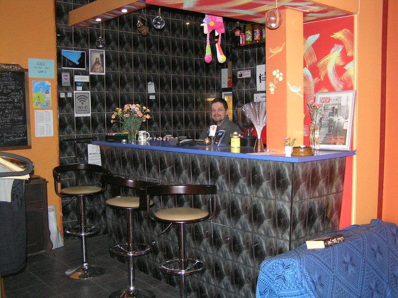 Paskudni Cafe nowy lokal na Forwarczej
