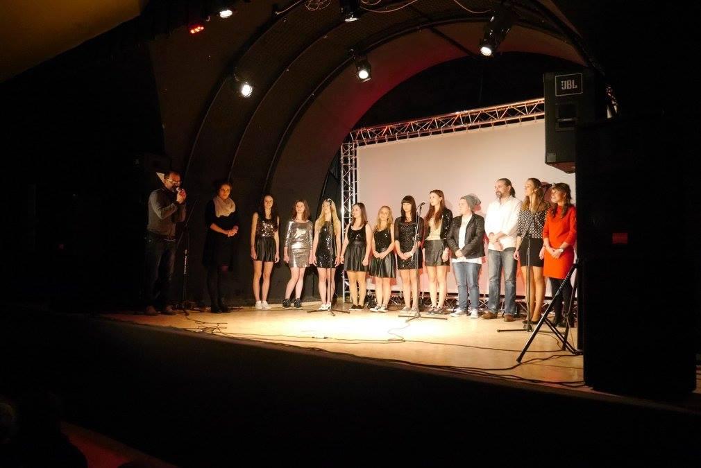 Piosenki Agnieszki Osieckiej na otwarcie sceny Teatru Oratorium