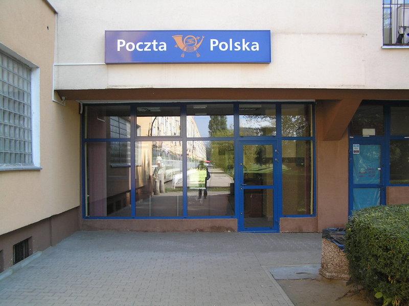 Poczta Polska otwiera placówkę w Al. Tysiąclecia 151
