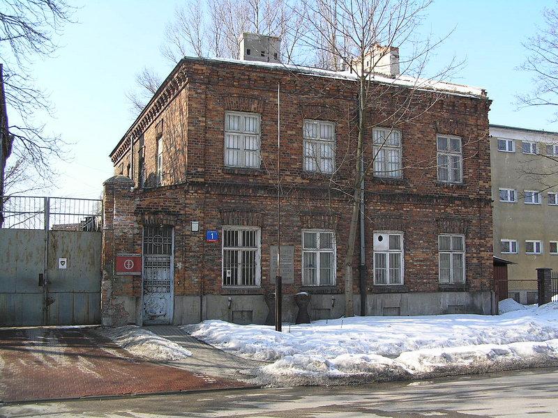 Fabryka z Objazdowej zabytkiem!