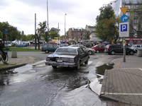 Praski Rajd Pojazdów Zabytkowych