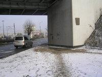 Budowa chodnika na Radzymińskiej o krok bliżej
