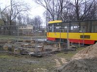 Pętla tramwajowa