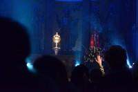 Kilkaset osób wspólnie z zespołem El Camino modliło się i śpiewało