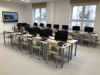 Szkoła Podstawowa nr 30 rozpoczyna pracę po generalnym remoncie